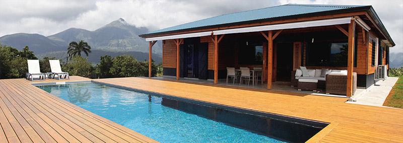 Constructeur De Maisons Individuelles En Guadeloupe Depuis 15 Ans